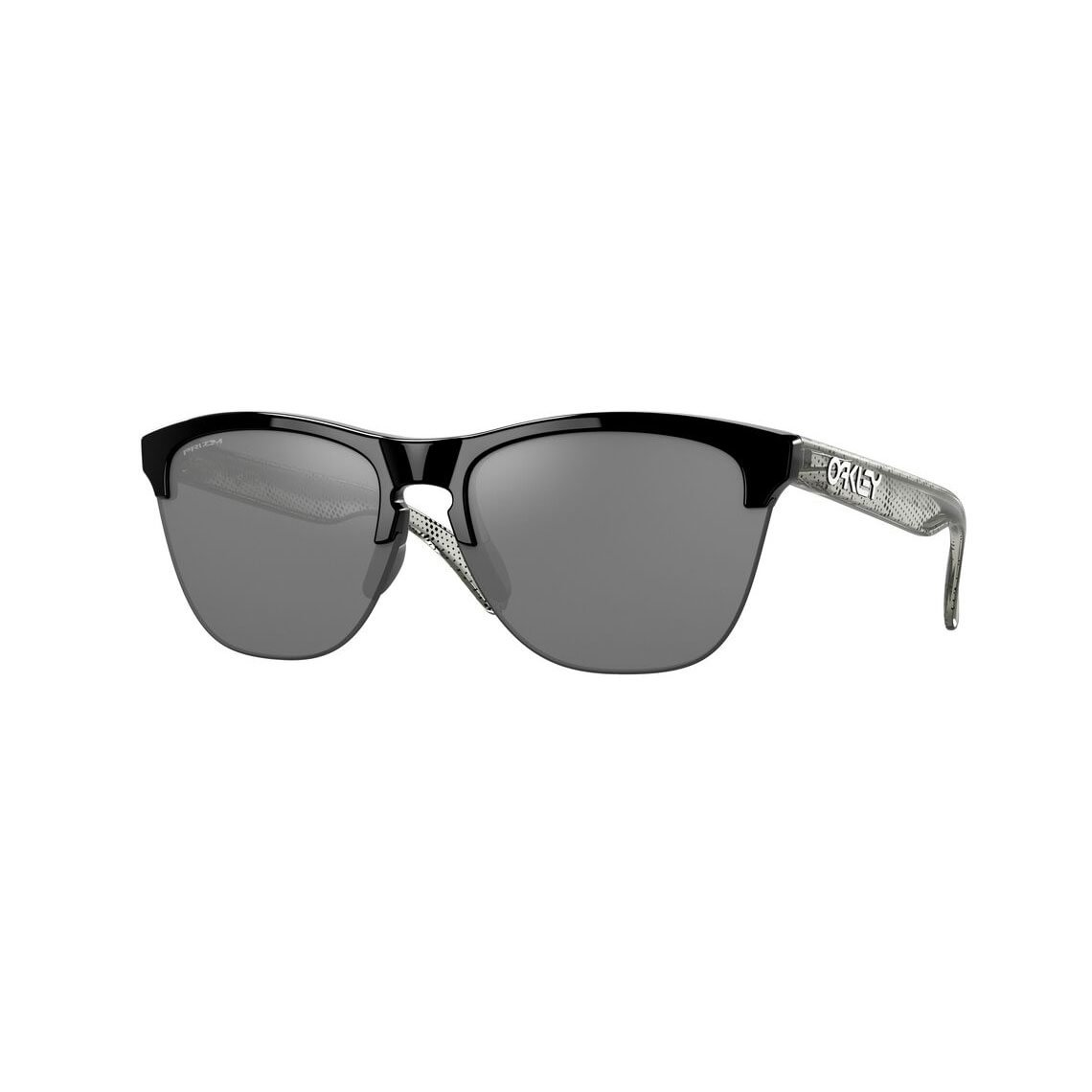 Oakley Frogskins Lite Prizm Black OO9374-4863