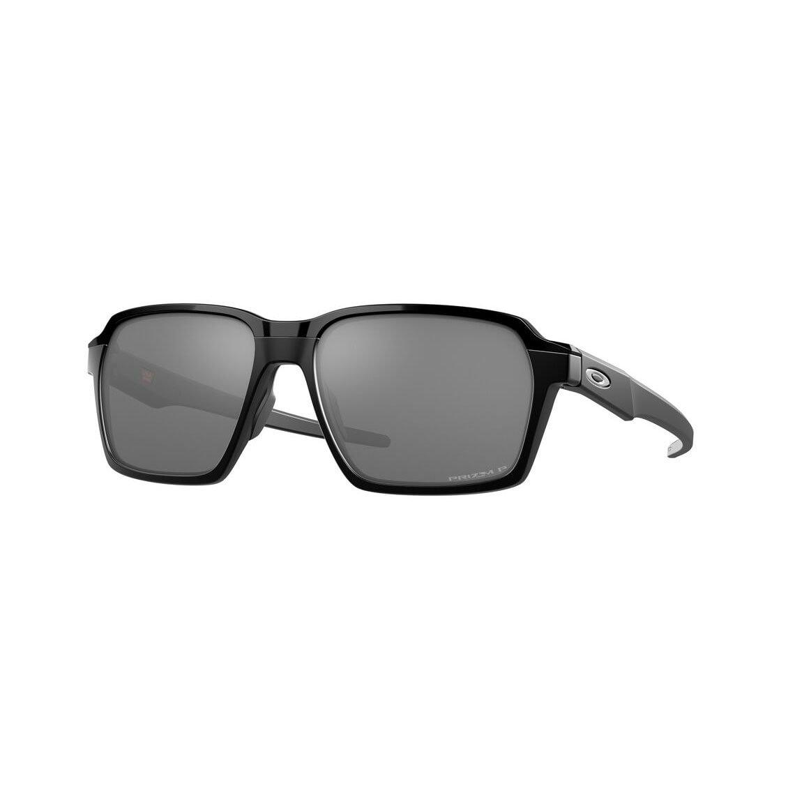 Oakley Parlay Prizm Black Polarized OO4143-0458