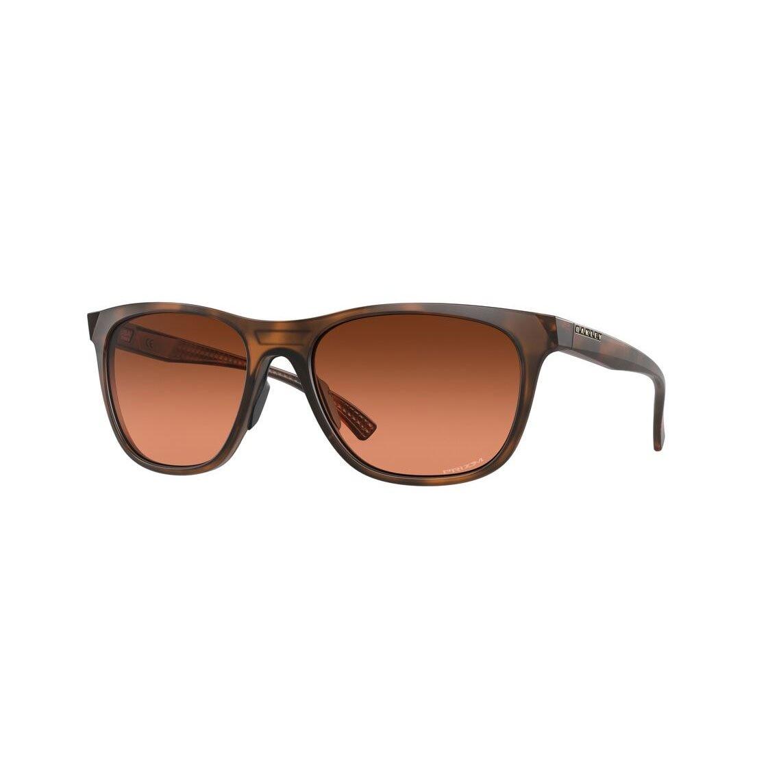 Oakley Leadline Prizm Brown Gradient OO9473-0356