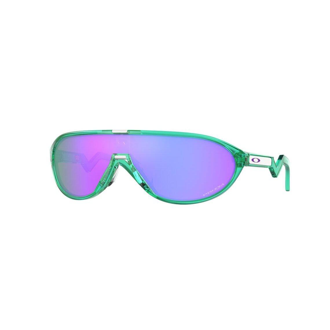 Oakley CMDN Prizm Violet OO9467-05